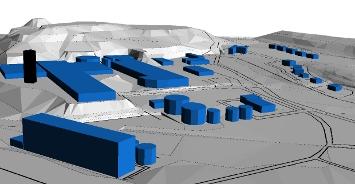industrial acoustics