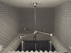 acoustic tests