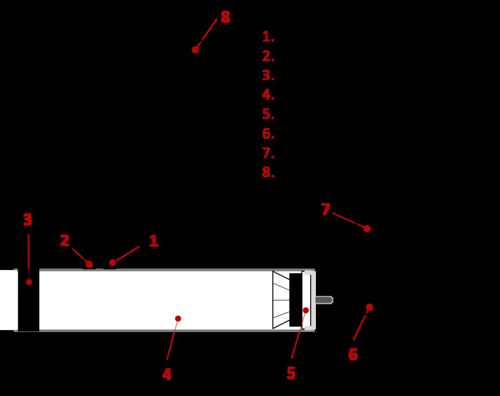 Détermination Coefficient d'absorption
